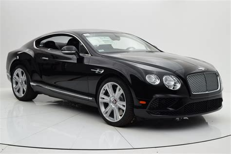 bentley coupe 2017 bentley continental gt v8 coupe