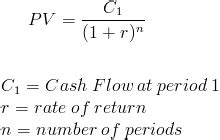 Net Present Value Mba Math by Mba Folks Was It Easy For You Page 5
