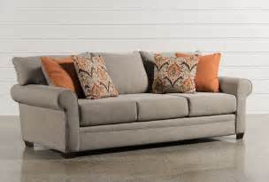 Sofas And Sectionals Thompson Sofa Living Spaces