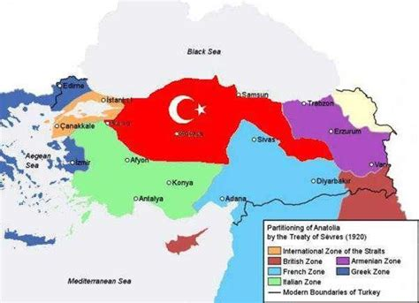 Modern Day Ottoman Empire Why Do Kurds Claim That Kurdistan Exists Despite The Fact That There Is And Has Never Been Any