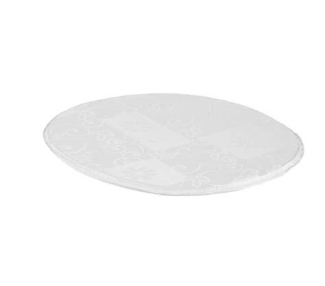 Oval Bassinet Mattress Pad by Oval Bassinet Mattress Mini Oval Troline With Pad