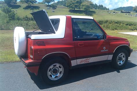 Tracker Jeep Rally Tops Quality Sport Hardtop For Chevy Geo Tracker