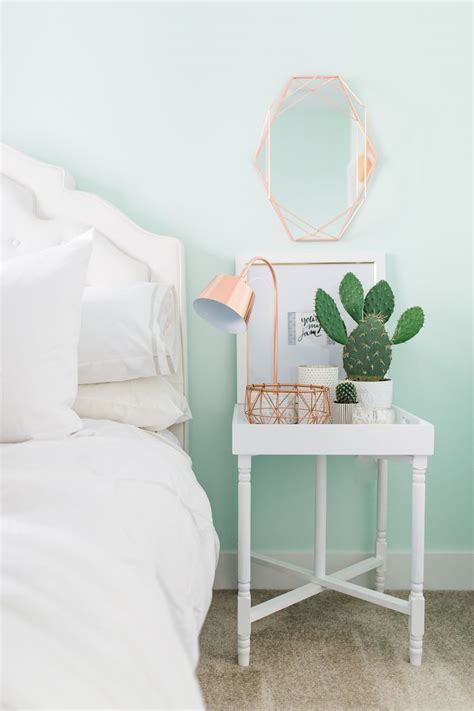 mint green bedroom walls 17 best ideas about mint rooms on pinterest mint green