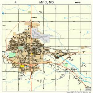 City of minot nd submited images