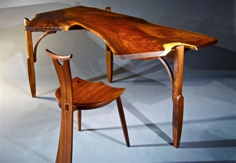 Handmade Furniture Maine - geoffrey warner studio ergonomic comfort handmade