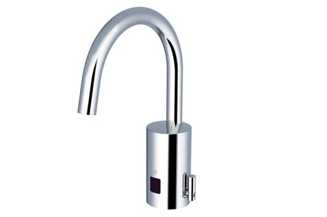Ir Faucet by Conti Loopino Lavatory Faucet G10 150 016 11