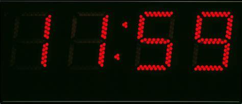 Led Digital Clock digital clock display