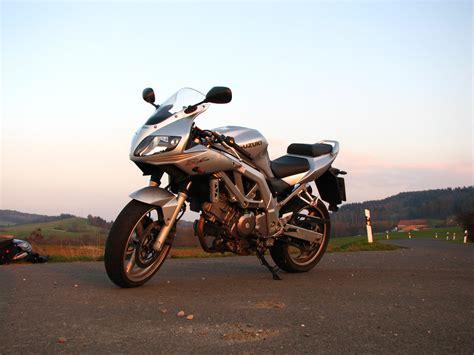 Motorrad Führerschein Wiki by Suzuki Sv650 Motorrad Wiki Fandom Powered By Wikia