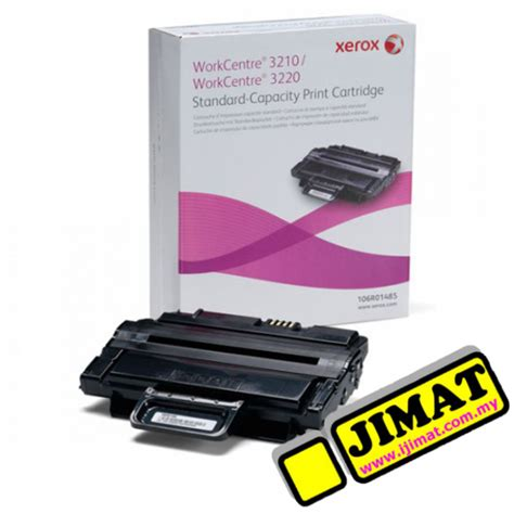 Toner Fuji Xerox Ct202020 Original fuji xerox 3210 3220 toner cartridge cwaa0775 original