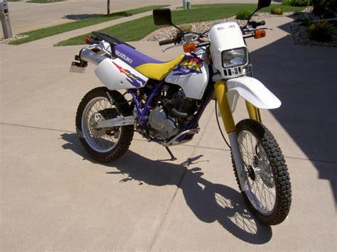 1997 Suzuki Dr350 Specs Suzuki Suzuki Dr 350 Se Moto Zombdrive