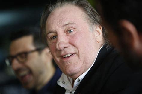 gérard depardieu g 233 rard depardieu veut vendre ses propri 233 t 233 s parisiennes