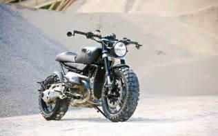 Bmw Scrambler Motorcycle Motorcycle Bmw R1200r Scrambler Wallpaper Hd Desktop