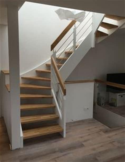 Maison En Bois Scandinave 4734 by Renover Escalier Escalier Hetre Escalier Hetre Et Blanc