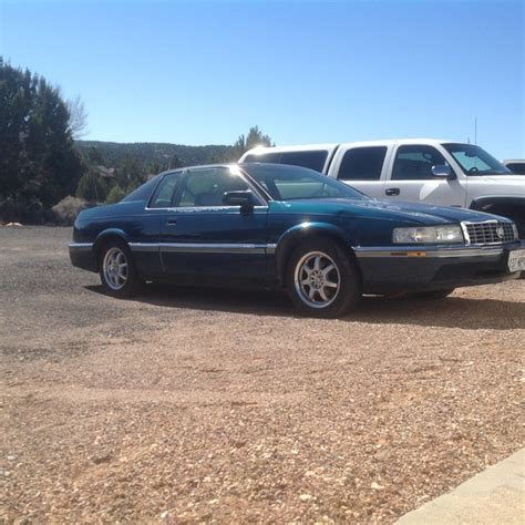 1994 cadillac eldorado for sale 1994 cadillac eldorado coupe for sale 36 used cars from 1 680