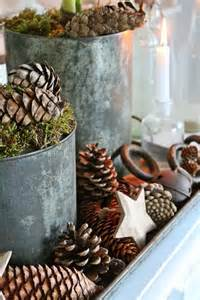 cone decorations best 25 pinecone decor ideas on pinecone diy
