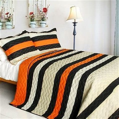 dark orange comforter 70 best images about quilts orange and black on pinterest