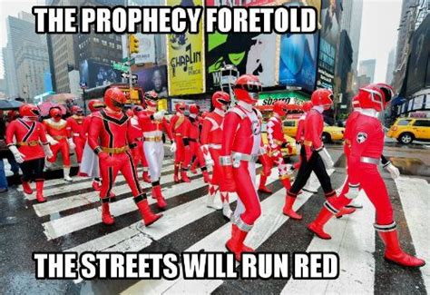 Power Rangers Meme - power rangers meme red it s morphin time pinterest
