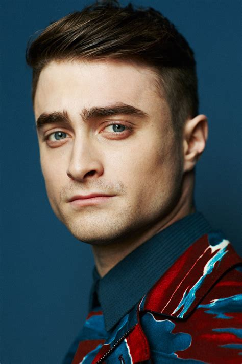 Daniel Radcliffe for Flaunt Magazine