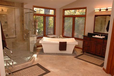 luxury spa bathroom designs 4 design ideas for a luxury master bathroom spa