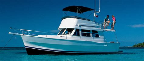 recreational trawler boats embeded boat details