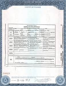 Certificate Of Live Birth Template by Leaf Stem Branch And Root Today In Family History 11 Oct