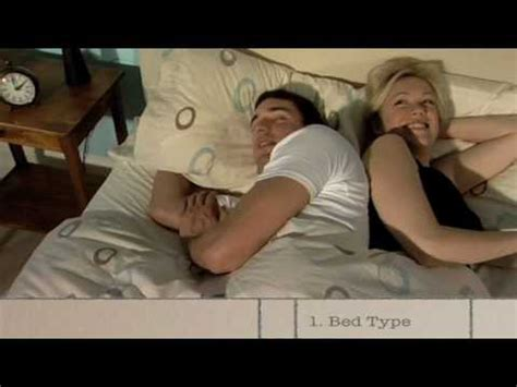 Pillow Talk Tips by The Sleep Council Pillow Talk Bed Tips