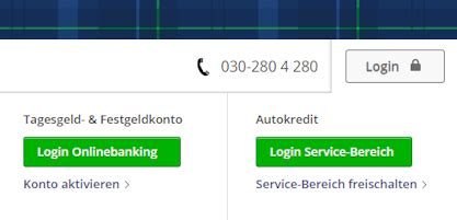 Bos Bank Of Scotland Tagesgeld Mit Onlinebanking