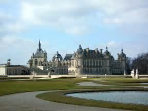 file chateau de chantilly garden jpg