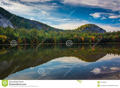 color reflections fall color reflections stock photography cartoondealer