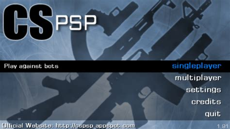 psp themes homebrew relive the fun cspsp 1 92 update adds new online server