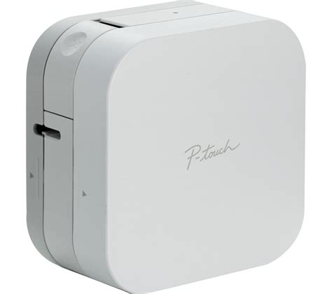 P Touch Pt P950w Printer pt p300bt p touch cube label printer deals pc world