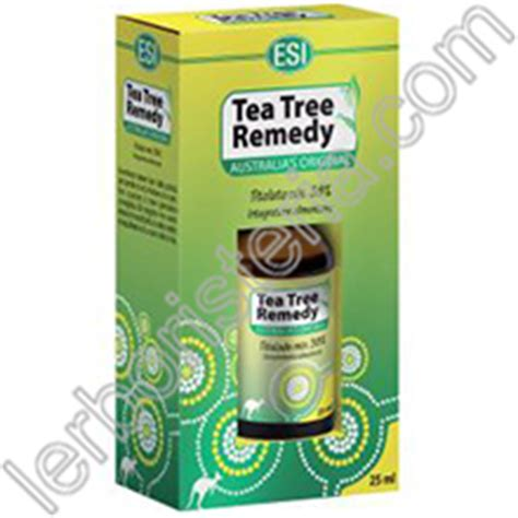 tea tree uso interno prodotti al tea tree