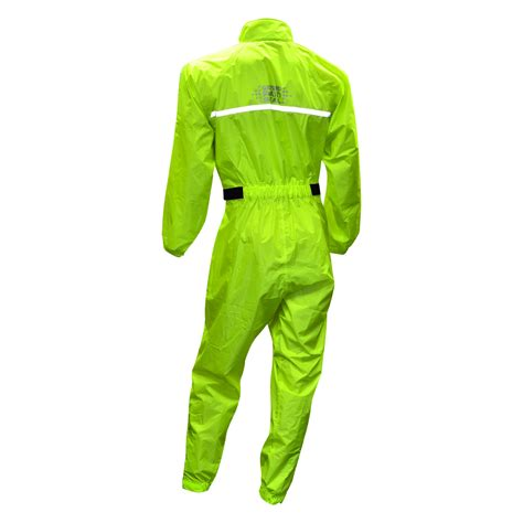 Oxford Motorcycle Waterproof Coat Jas Hujan suit intensive coleman gear spardwear waterproof high visibility reflective safety