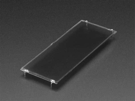 large liquid crystal light valve controllable shutter