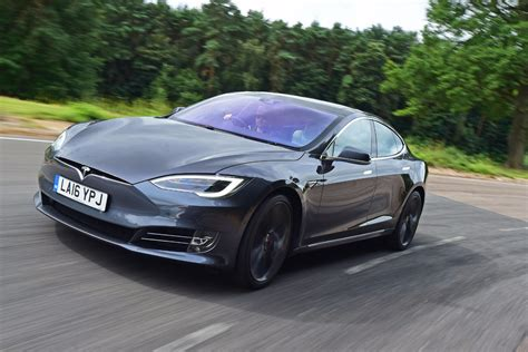 News   Tesla Model S Gets Glass Roof, P90D Axed
