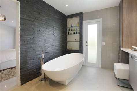 Black And White Bathroom Decorations by Black And White Bathroom Interior Decoration 15084