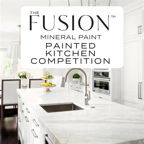 fusion mineral paint kitchen win kitchen makeover canada 2017 kitchen design ideas