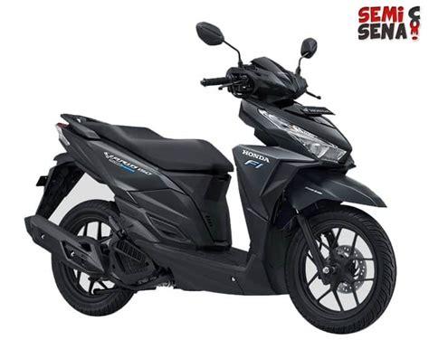 new honda vario 2016 harga motor honda new vario esp 150cc terbaru 2016 share