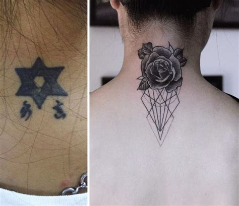tattoo cover up guidelines creative coverup tattoo ideas that are borderline genius