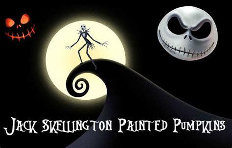 Jack Skellington Home Decor by Jack Skellington Pumpkin Isleofhalloween Com