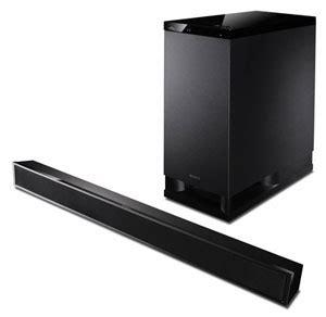 amazoncom sony ht ct  sound bar system