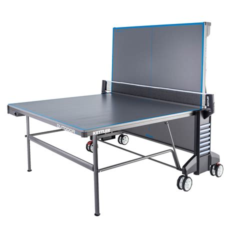 outdoor table tennis table sale kettler classic outdoor 6 table tennis table