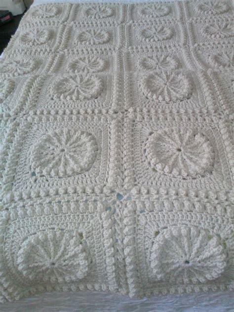 crochet coverlet pattern de 25 bedste id 233 er inden for crochet bedspread pattern p 229