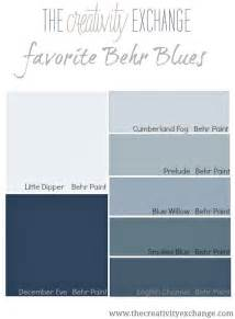 1000 ideas about blue paint colors on pinterest paint colors