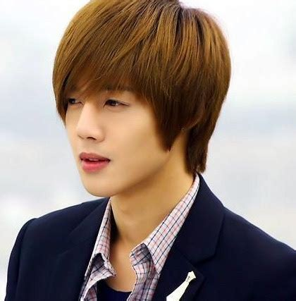 was ji hoos hair a wig kim hyun joong kim hyun joong ji hoo boys over flower