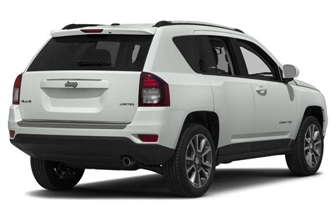 2015 Jeep Compass 2015 jeep compass price photos reviews features