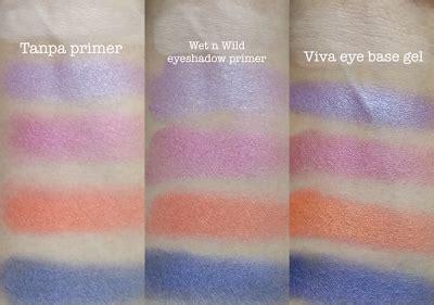 Eyeshadow Primer Viva simply me review flormar mono eyeshadow