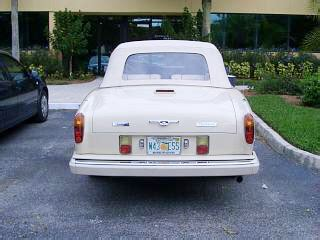 green bentley convertible 1989 bentley zer green convertible 23261