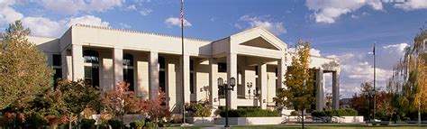 Supreme Court Nevada Search District Courts