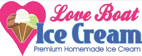 the love boat ice cream flavors new year new digs love boat ice cream living local